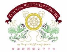 Tibetan Buddhist Centre logo