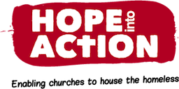 Hope into Action Homeless Conference 2015