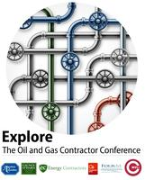 Explore - The Oil and Gas Contractor Conference
