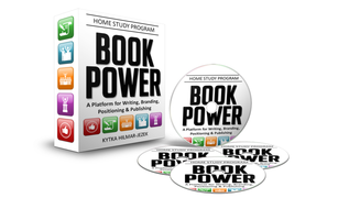 Book Power Greenville