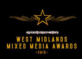 West Midlands Mixed Media Awards 2015