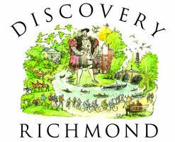 Richmond Guided Walking Tour