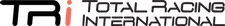 Total Racing International logo
