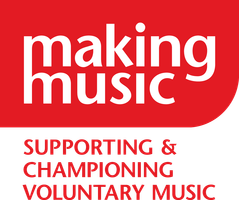 Music library focus group - Making Music (Leicester)