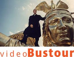 Termin 1 - Berlinale-Tour mit Wim Wenders-Hommage