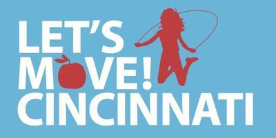 Let's Move! Cincinnati and New Jerusalem Baptist...
