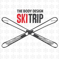 The Body Design Ski Trip!