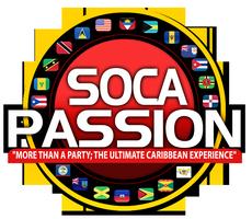 "SOCA PASSION - ""Every Last Friday"""