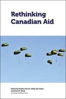 """Book Launch: """"Rethinking Canadian Aid"""""""