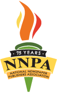 National Newspaper Publishers Association (NNPA) logo