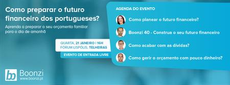 Preparar o Futuro Financeiro dos Portugueses