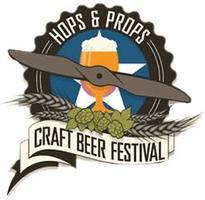 Hops and Props Beer Fest