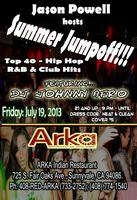 Summer JumpOff Party!!