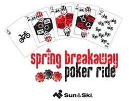 Spring Breakaway Bicycle Ride