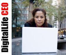DigitalLife CEO logo