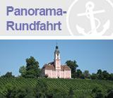 Panorama-Rundfahrt (Juli - Oktober)