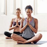 Yoga with Brigitte