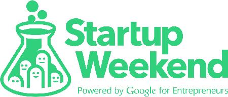 Startup Weekend Prince George 03/15