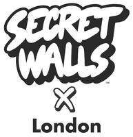 Secret Walls x London   GRAND FINAL