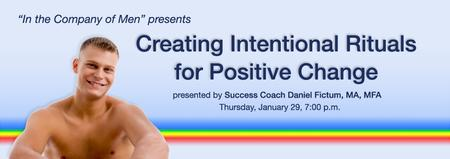 Creating Intentional Rituals for Positive Change: For...