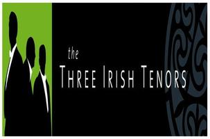 Three Irish Tenors - presented by Mossy Nissan Poway