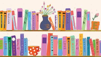 Literary Salon Hosted by Ava Klinger