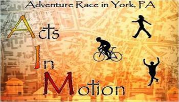 Third Annual A.I.M. Adventure Race