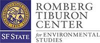 Romberg Tiburon Center's Spring 2015 Rosenberg...