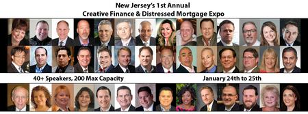 2-DAY EVENT: NJ's 1st Annual Creative Financing &...