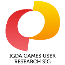 IGDA Games User Research SIG logo
