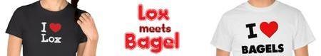 Lox Meets Bagel: Let Your Love Bloom for Tu B'Shevat
