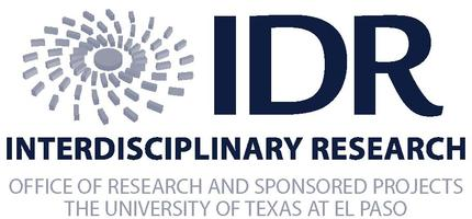 2015 UTEP Interdisciplinary Research Symposium