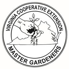 Virginia Cooperative Extension - Hampton Roads Master Gardeners logo