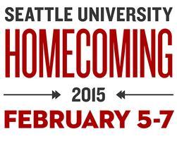 2015 Homecoming Alumni Participation