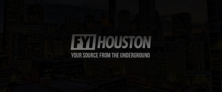 FYI Houston 3rd Annual Winter Launch Party
