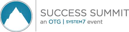 July 2015 OTG Success Summit