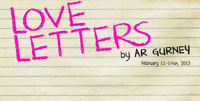 Love Letters By AR Gurney Tickets Multiple Dates