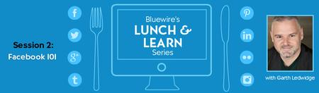 Lunch & Learn #2 - Facebook 101