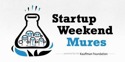 Targu Mures Startup Weekend 05/13