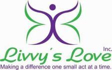 Livvy's Love, Inc. logo