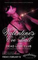 Speakeasy's Valentine's Eve Ball