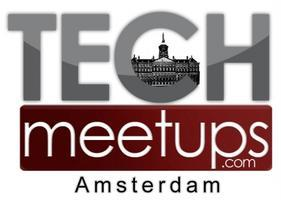 TechStartupJobs Fair Amsterdam 2015