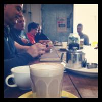 Weekly #Socialmelb Breakfast - 2015