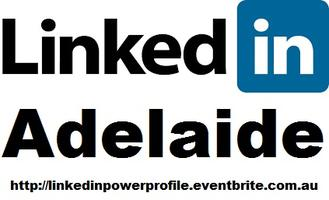 LinkedIn Power Profile Training Workshop - for your...