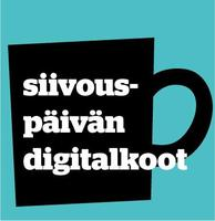 SIIVOUSPÄIVÄN digitalkoot - come to hack and create