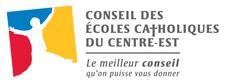 École élémentaire catholique L'Envol  logo
