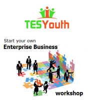 Free Enterprise Workshops for 18 to 24 years old