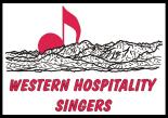 Western Hospitality Singers logo