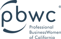 Professional BusinessWomen of California (PBWC) 2015...