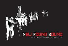New Found Sound logo